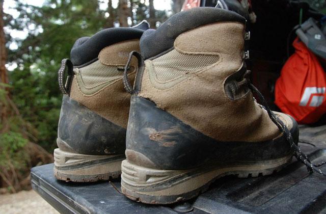 boots from walt bailey paul kriloff