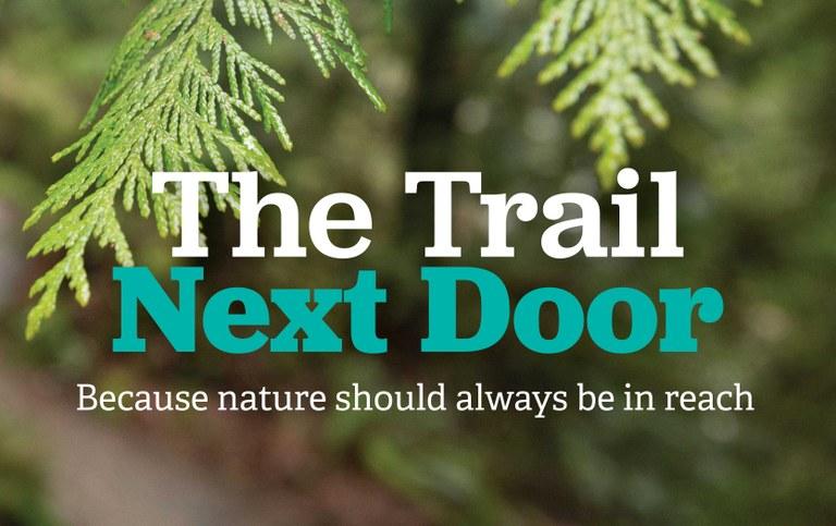 Trails Next Door