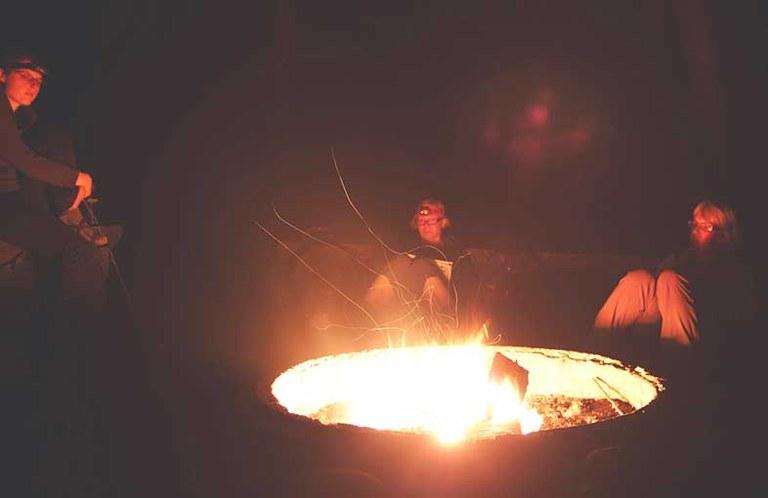 Camping 1 x786