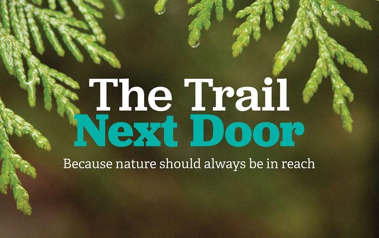 Trail Next Door
