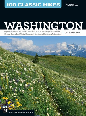 100 Classic Hikes of Washington