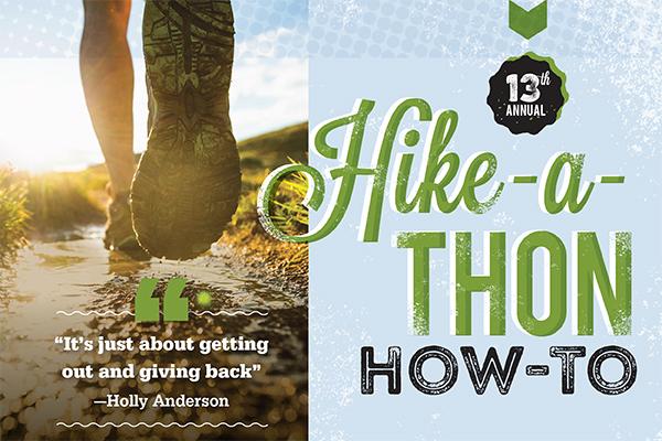 Hike-a-Thon 101