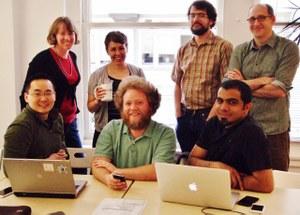 App Development Team 2013