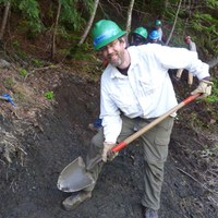 Beckler Peak Volunteer Digs