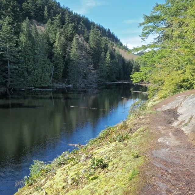 Lost Lake Lunch Spot