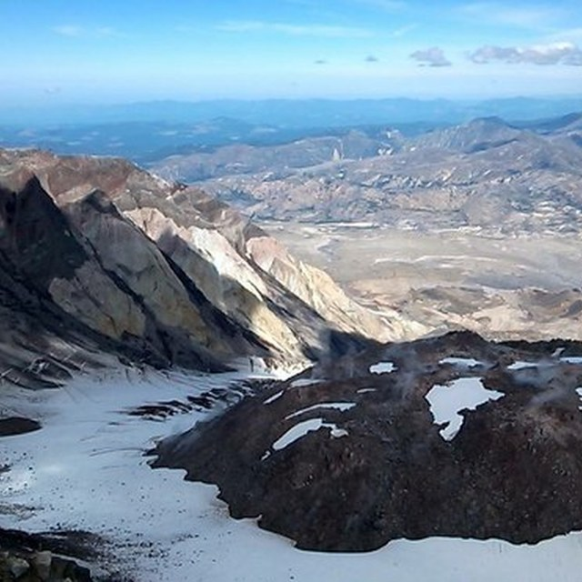 August Summit View St Helens