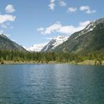Gold Creek Pond 150