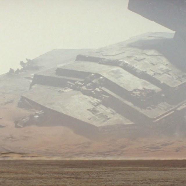 Star Wars LNT Tatooine