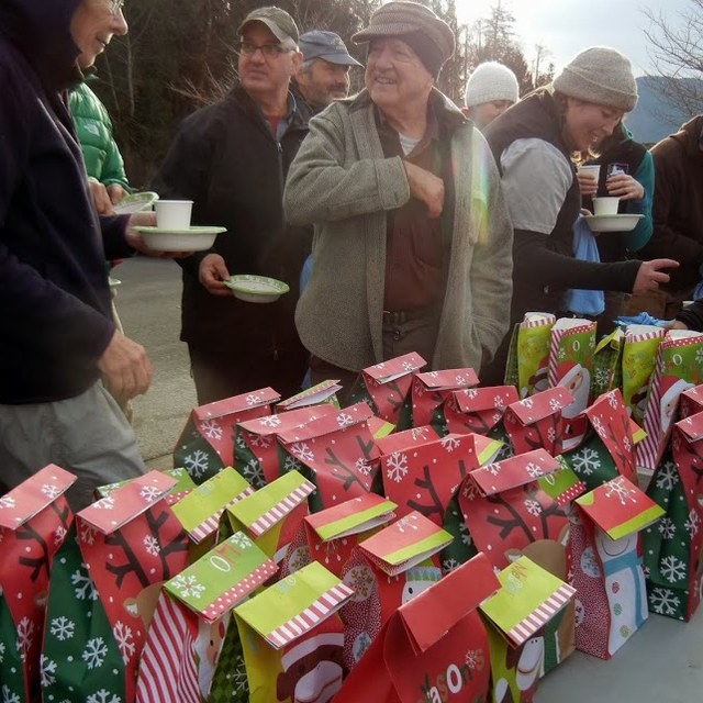 Gifts for Great volunteers from GearAid