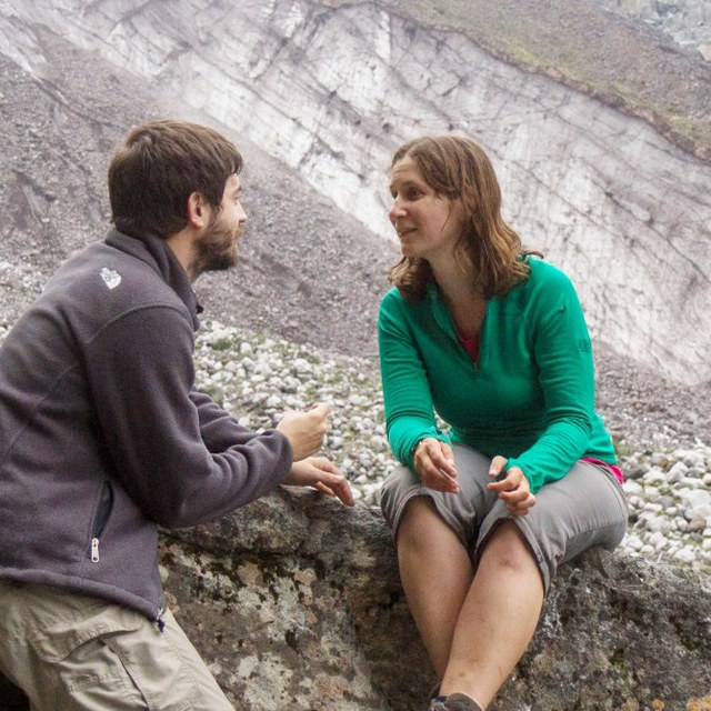 Ryan and Olga Glacier Proposal