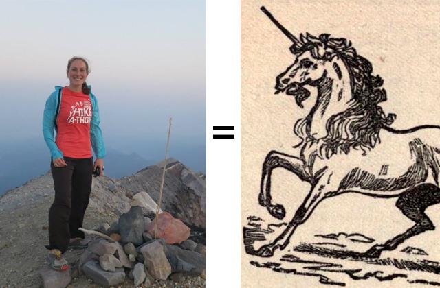 Hike-Thoners and Unicorns