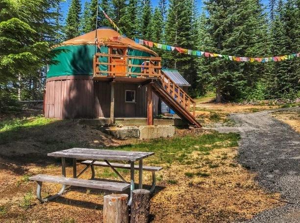 The Yurt. Photo by Heath Jones.jpeg