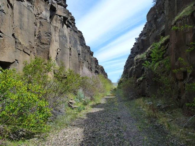 John Wayne Trail