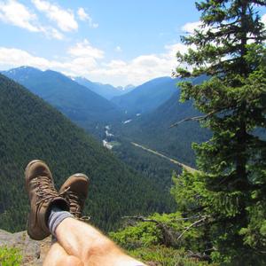 Little Ranger Peak view boots 300x300
