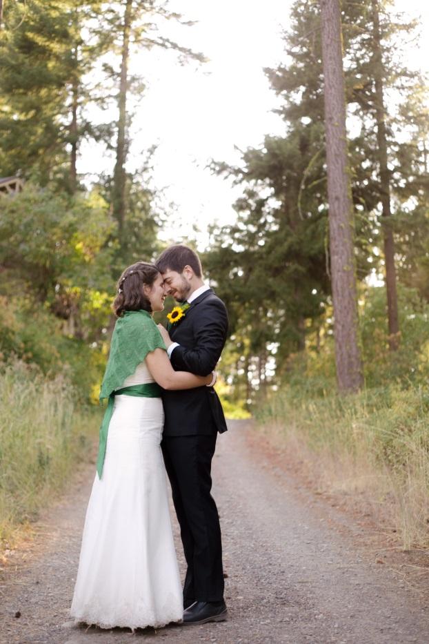 Ryan and Olga Wedding