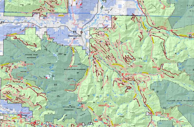 MBS Roads Map