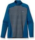 Patagonia Capilene 3 Zip-T Shirt