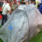 sierra designs ufo