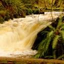 cascade pass fall
