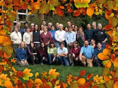 Staff Board Thanksgiving 2011