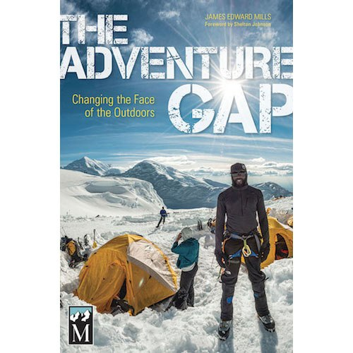 To read more about the adventure gap, check out Mills' new book, due out in October.