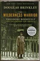 Wilderness Warrior Book Cover